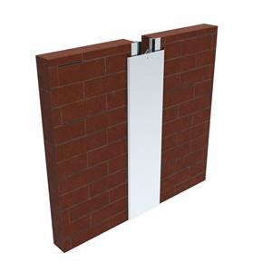 Ceiling wall expansion joint covers vertical expansion joint for Exterior expansion joint covers