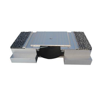 Flush Mounted Floor Expansion Joint Cover 1