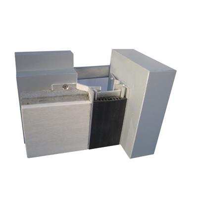 Flush Rubber Floor Expansion Joint Cover