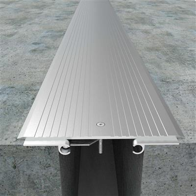 Surface Mount Floor Expansion Joint Cover Fem